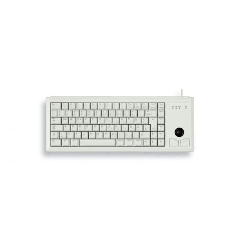 CHERRY Compact Keyboard G84-4400
